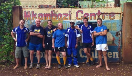Mkombozi Centre