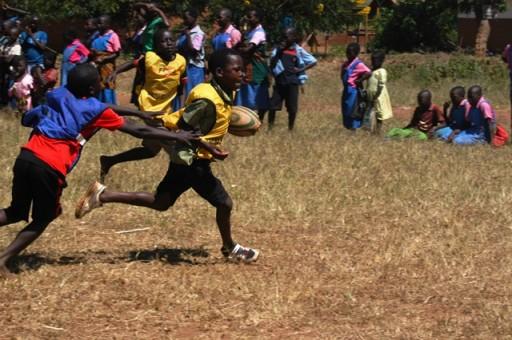 Lilongwe rugby malawi tournament