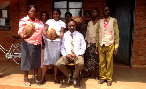 Mzumanzi teaching staff