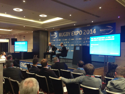 Rugby Expo 2014