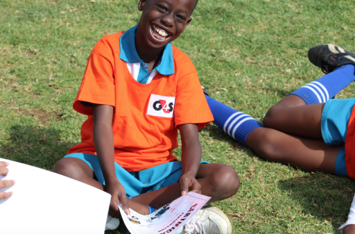 G4S & Bhubesi Pride Foundation - CSI in Africa