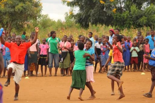 Malawi Legacy Project
