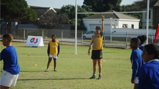 G4S South Africa and Bhubesi Pride Foundation lead community rugby program in Port Elizabeth