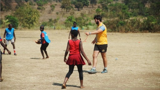 Tournament day 2, Lilongwe