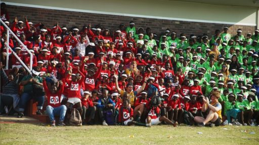G4S & Bhubesi Pride Foundation