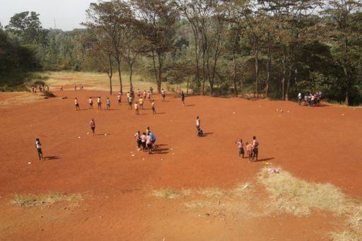 BPF in Nairobi with G4S Kenya