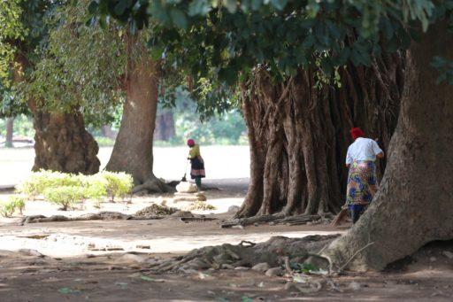 BPF & G4S Tanzania lead community program in Arusha