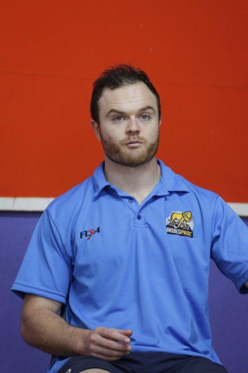 Rory McGee