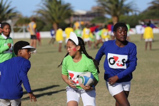 BPF coaching program with G4S and UTS